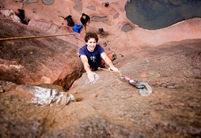 Escalada en sorrueda, escalada en Canarias, climb in Canarias, escalar en Gran Canaria11