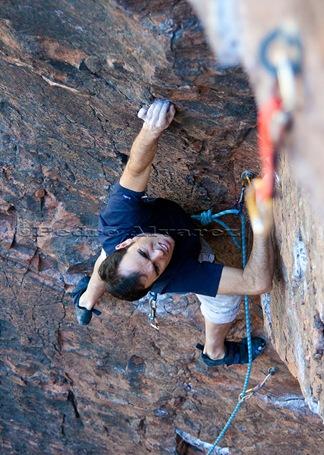 Escalar en Canarias, climb in canarias, fataga 30