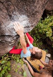 Encuentro de bloque de Mogan, boulder Mogan, Gran Canaria Boulder 067