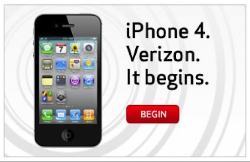 iBlogger 2.0.2 runs on iOS 4.1 and higher, including Verizon iPhone