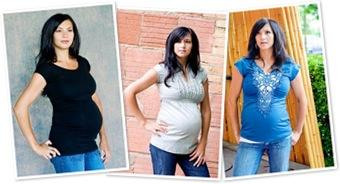 View Milan Maternity