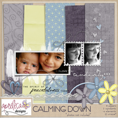 Free Digital Scrapbooking Kit