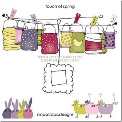 Free Spring Kit