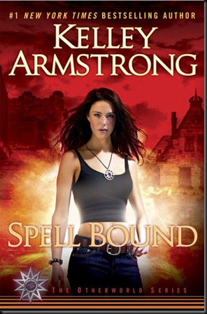 Spell Bound - US Cover