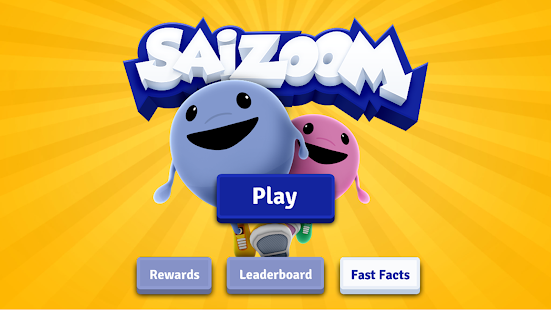 Saizoom - screenshot
