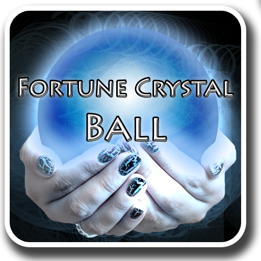 Fortune Crystal Ball LOGO-APP點子