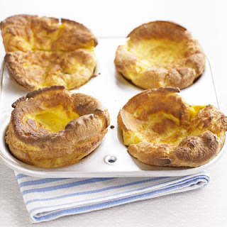 Yorkshire Puddings Without Beef Drippings Recipes