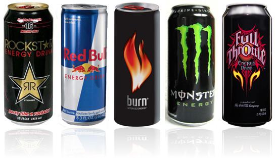 quels sont les dangers des boissons énergiques red bull sur la santé?