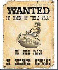 wantedposter