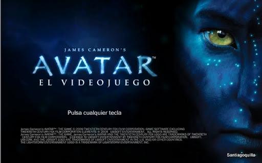 Avatar: El Juego [Voces En Español] [Full] [DF-KS-FS]