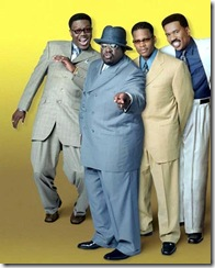 bernie mac and kings of comedy