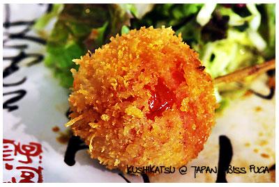 Kartoffelsalat mit Tomate