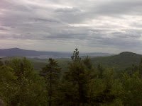Lake George View Photo
