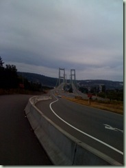 narrows bridge