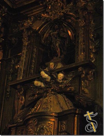 San Juan Altar Mayor