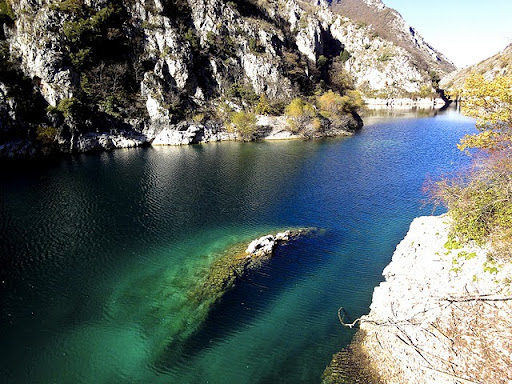 Lago di San Domenico, Villalago - Visit Abruzzo