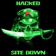 Kaspersky site hacked