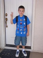 1st day of school 001