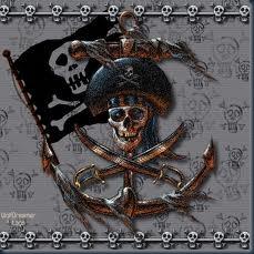 pirate thing