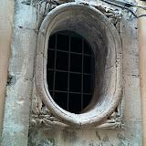 fra det gamle jødiske kvarter i Syracusa