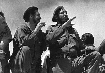 Fidel_Che2