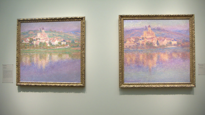 Letters of Thought: The Art Institute of Chicago - A Photo Essay