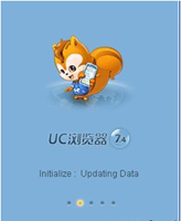 UC Web7.4 Mobile Browser