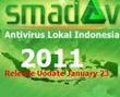 SMADAV 8.4 Release Update 2011
