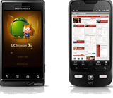 UCWeb 7.5 Android