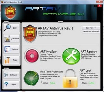 ARTAV Rev.1