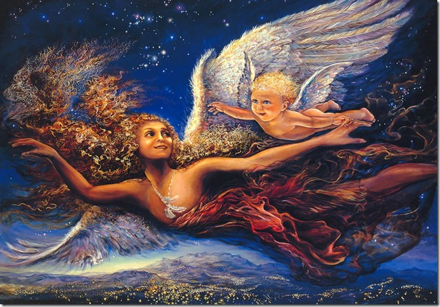 mystical_fantasy_paintings_kb_Wall_Josephine-First_Flight