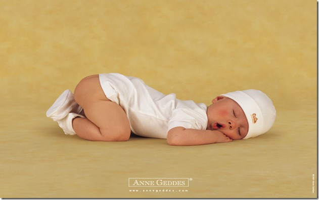 Child by Anne Geddes 25