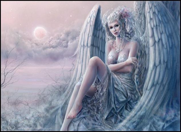 Angel_of_Ice_by_Irulana