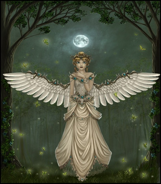 Green_Angel_by_Irulana