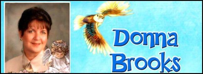 donna brooks square