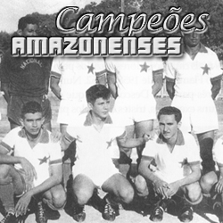 Campeões Amazonenses