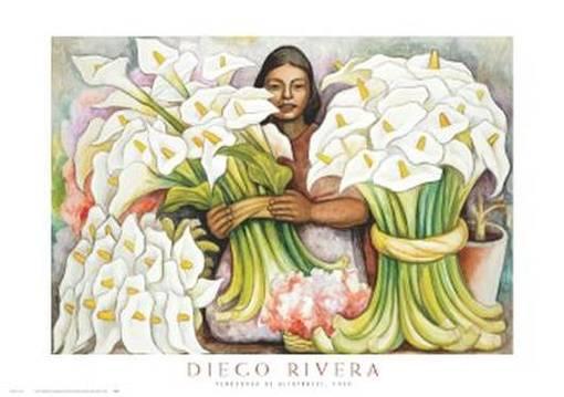 diego rivera pinturas