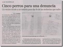 El Mundo 14-02-09-Vilavella
