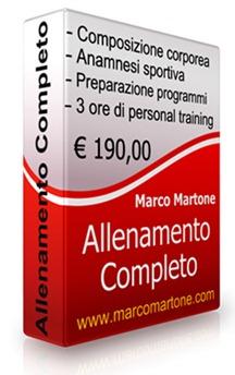 allenamento-personalizzato-programma
