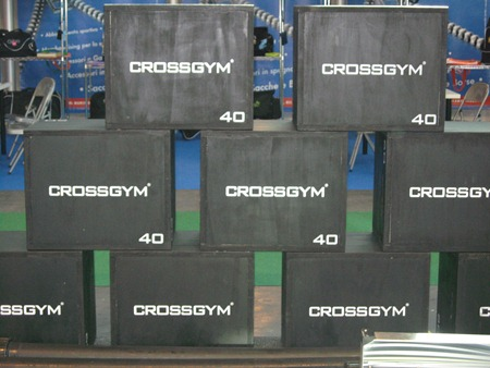 CrossGym-3