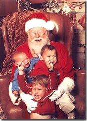 Santa-Scream4