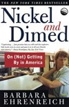 Nickel And Dimed: On (Not) Getting By In America (2001), Barbara Ehrenreich