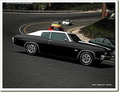 Chevrolet  Chevelle SS 70