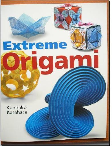 Cube - Box - Hộp Quà Hoa Chùm 2 ExtremeOrigami