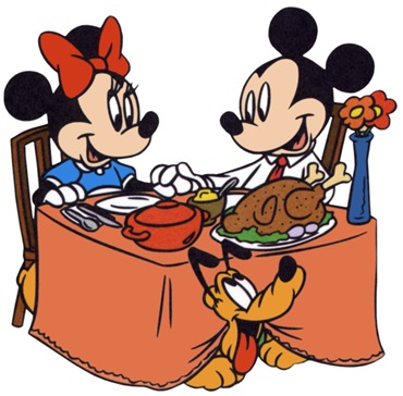Mickey-Minnie-Thanksgiving-Dinner