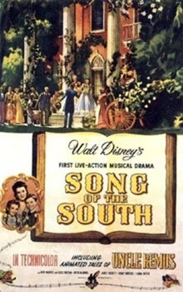 Song_of_south_poster