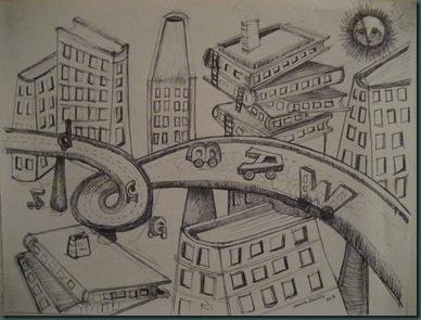 La ciudad Ilustrada