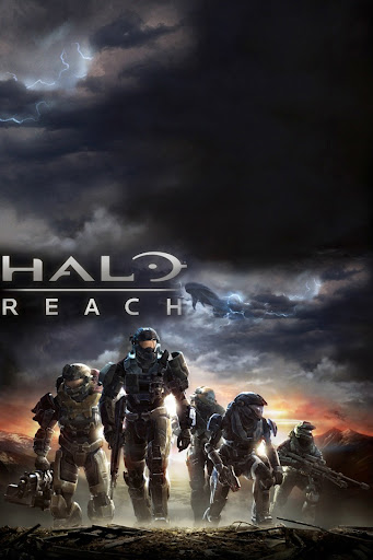 wallpaper x10i. Halo Reach Wallpaper for your