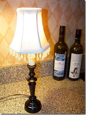 Mini Lamp 009