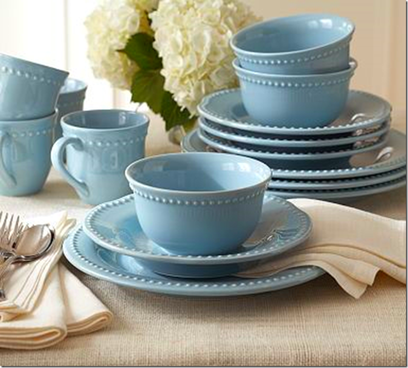 Pickles And Cheese: New Pottery Barn Goodies